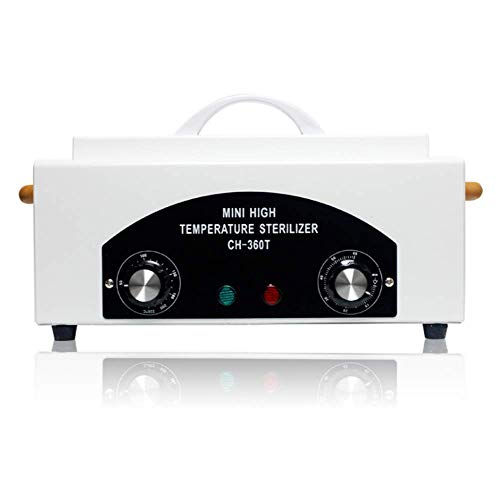 Sterilisatoren UV-Desinfektionsbox-Beauty Salon Tools UV-Desinfektor Sterilizer Cabinet, geeignet für Scheren, Babyflaschen, Spielzeug, Handtücher, Unterwäsche und vieles mehr