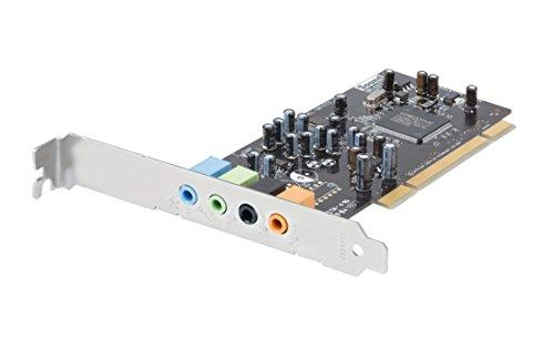 Creative Sound Blaster 5.1 VX Soundkarte Intern (Zertifiziert und Generalüberholt)