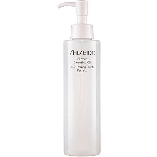 Shiseido 59675 - Desmaquillante, 180 ml