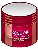 Multi Attivo Anti Aging Crema Da Giorno Con rosenoel e acqua di rose con protezione dai raggi UV–Multi Active Day Cream Age Control 50ML