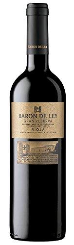 Barón De Ley Gran Reserva 2011, Vino, Tinto, Rioja, España