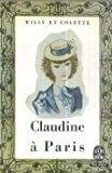 Claudine a paris - Albin Michel