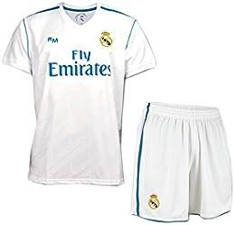 felpa calcio Real Madrid vesti