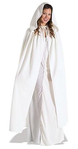 Herr der Ringe - Arwens Umhang für Erwachsene (Arwen Von Herr Der Ringe Kostüm)
