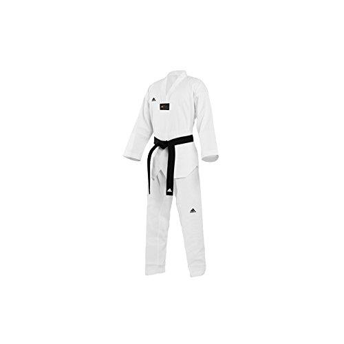 Dobok Taekwondo adidas ADI-START - ADITS01
