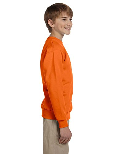 I'm Getting A Call From 1993 auf American Apparel Fine Jersey Shirt Naranja - naranja