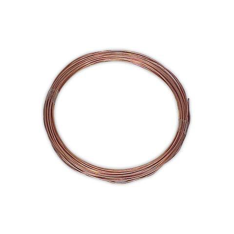 DOJA Industrial   Kapillar-Kupfer ext.2,00mm int.1,00 x   Kapillarrohre 15 m