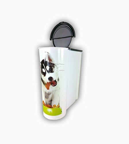 ara Tierfutterbehälter 5 L Kunststoff