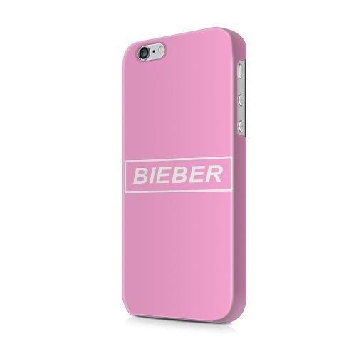 iPhone 5/5S/SE coque, Bretfly Nelson® JOHN DEERE LOGO Série Plastique Snap-On coque Peau Cover pour iPhone 5/5S/SE KOOHOFD917840 JUSTIN BIEBER - 006