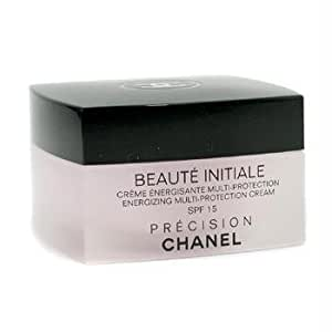 First Signs Of Age by Chanel Energizing Multi-Protection Cream SPF15 50ml