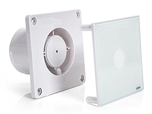 STERR - Aspiratore per bagno - BFS100 - Ventilatori bagno - Panorama ...