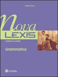 Nova Lexis. Lezioni. Per le Scuole superiori: 1