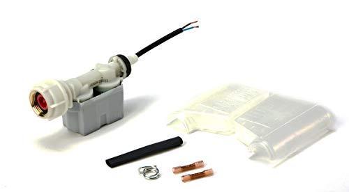 DREHFLEX - Reparaturset für Aquastopschlauch/Aquastop - Magnetventil Type 902 BITRON - passend für Bosch/Siemens/Neff für Teile-Nr. 00263789/263789