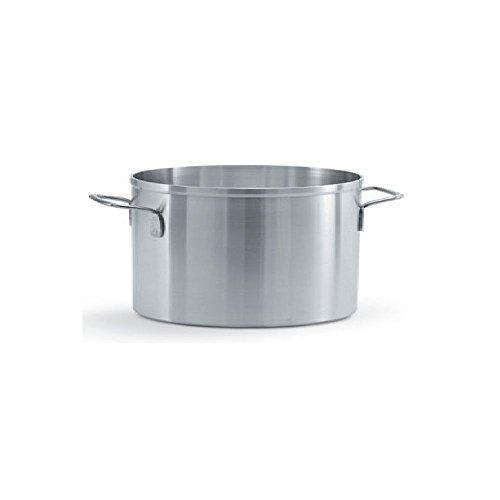 Vollrath (67510) 10 qt Wear-Ever?Aluminum Stock Pot by Vollrath 10 Quart Stock Pot