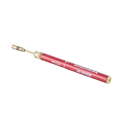 Mini pink gas torcia saldatura saldatura saldatura a batteria saldatura cordless bruciatore saldatura torcia tubane torch