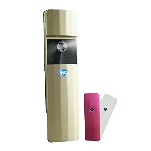 facial-care-vsoair-mini-nano-mist-hydratant-soins-du-visage-steamer-rechargeable-or