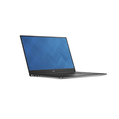 DELL Precision 5520 i7 15.6 inch IGZO IPS SSD Quadro Silver