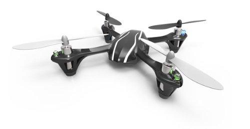 drones pour enfant Hubsan H107L X4 2.4G