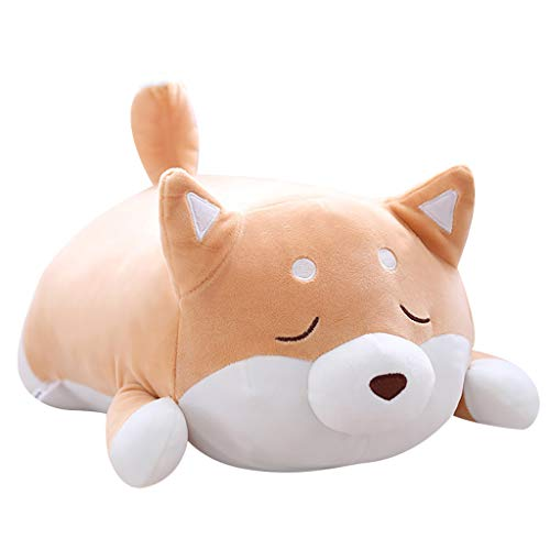 sen Shiba Inu Dog Doll Software Kissen Kissen 55CM (A) ()