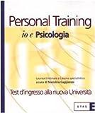 eBook Gratis da Scaricare Io e Psicologia Laurea triennale e laurea specialistica (PDF,EPUB,MOBI) Online Italiano