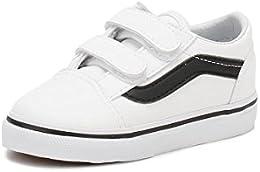 zapatillas vans niño velcro