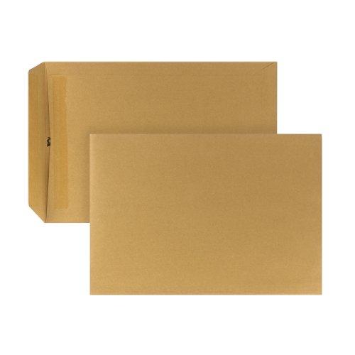 Bong Posthorn 4270336 - Sobre autoadhesivo C4 (250 unidades, 90 g/m²), color marrón