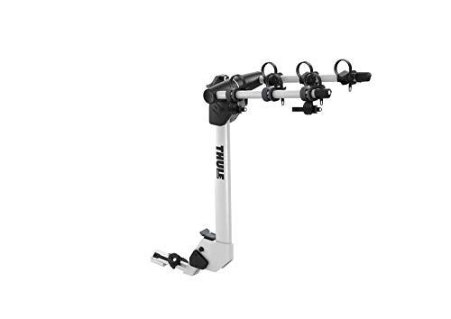 Thule Helium Pro 3 Bike Hitch Mount Rack (Hitch Rack Bike)