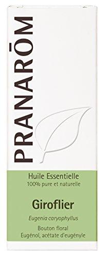 Pranarôm Clavo de Especias, Aceite esencial - 10 ml.