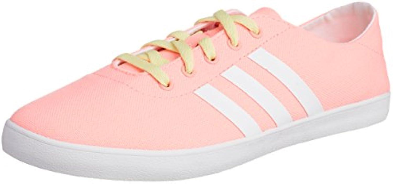 adidas - l'allongeHommes t de l'intervalle qt qt qt vulc vs w - couleur: rose - taille: 6,5 a39408