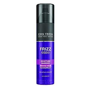 John Frieda Frizz Ease Moisture Barrier Intense Hold Hairspray for ... 900ce8867f