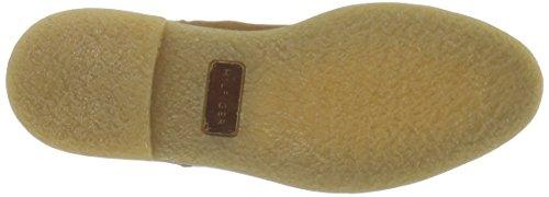Tommy Hilfiger B1285eritt 6b, Bottes Classiques femme Marron - Braun (WINTER COGNAC 906)