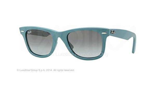 1a79c56862 Ray Ban Rb2140 1046 Original Wayfarer Black On Comics (Rare Prints - Comics)  Frame   Grey   Green Lens Plastic Sunglasses
