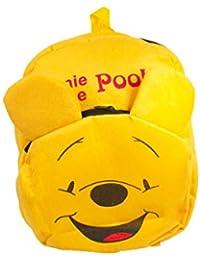 6fa3e5d284 Ole Baby® Kids School Bag Soft Ear Flap Fabric Multicolour Backpack Cartoon  Toy