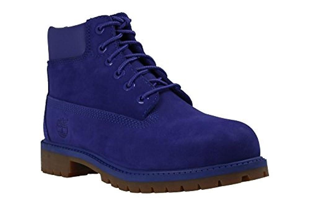 blau Timberland 6In Premium WP Boot royal blue A1MM5 Damen Boots +NEU+