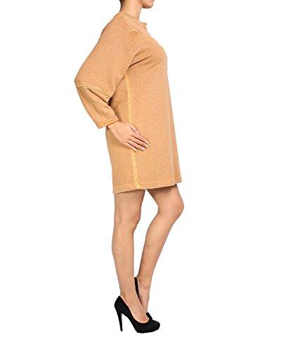 DIESEL - Robe pour Femme LEONIS Orange