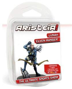 Aristeia! - Lunah Elven Ranger Skin