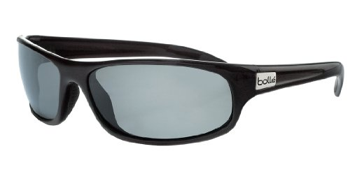Bollé Sonnenbrille Anaconda Shiny Black, one size