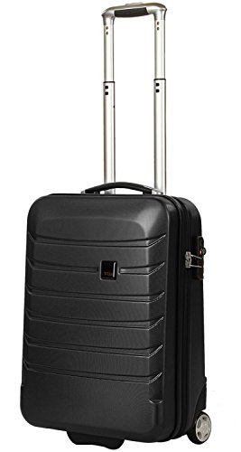 Titan Armoura 2-Rad Boardtrolley S Schwarz