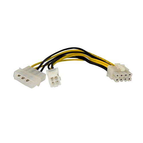 Startech.com EPS48ADAP - Cable Adaptador alimentación