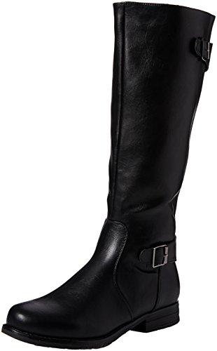 lotus-womens-pilot-ankle-riding-boots-black-black-7-uk-41-eu