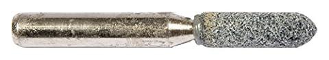 Forney 72468montée point avec extrémité ronde cylindrique, 1/10,2cm en 3/10,2cm