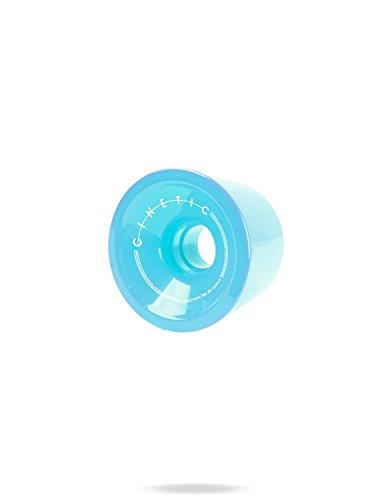 Cinetic ctwh8a06-01Rollen, Unisex Erwachsene, Mehrfarbig, 66mm x 50mm