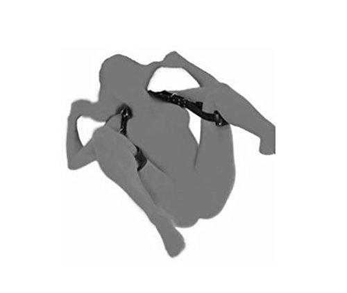 omos-damen-und-herren-sm-kunstleder-bondage-sets-fesselset-schwarz-spreader-korper-fessel-set-fetisc