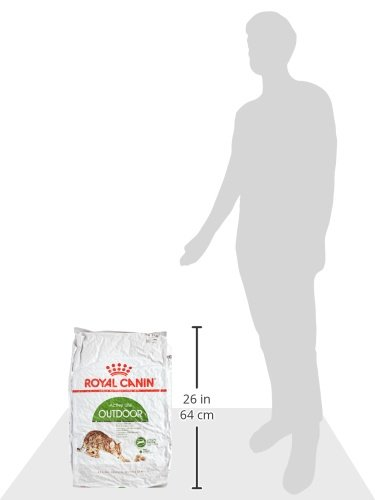 Royal Canin Cat Food Outdoor 30 Dry Mix 10 kg 4
