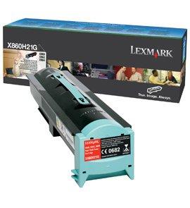 Preisvergleich Produktbild Lexmark X860H21G Toner