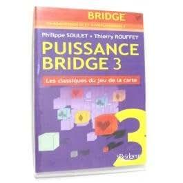 Puissance Bridge Tome 3