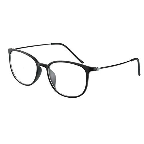 ZYFA Lesebrille, lesen Presbyopie Brille, Lesehilfe Sehhilfe,Presbyopie-Gläser, Bifokal Multifocus Brillen