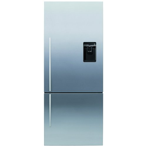 fisher-paykel-e442brxfdu4-frost-free-designer-fridge-freezer-with-ice-maker-water-dispenser-24335