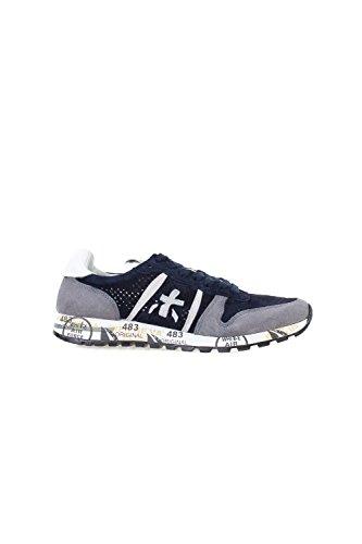 PREMIATA ,  Sneaker uomo Blu