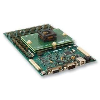 ATMEL - ATSTK600 - AVR, AVR STUDIO 4, JTAG, USB, PDI, STARTER KIT by Atmel